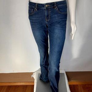 Cabi jeans sz 6